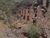 Tolvas de almacenamiento y carga del mineral de hierro