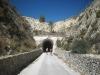 túnel de Cehegín-lado Murcia