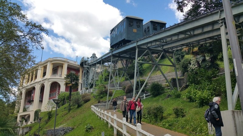 Funicular de Pau