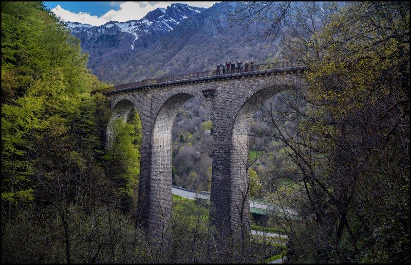 Viaducto de Arnouse