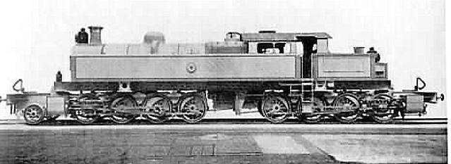 LocomotoraVapor180LBA50-52ArticuladaKitsonMeyer